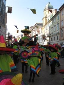 Pust 2011