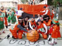 Pust 2008