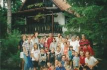 2003 Lisina
