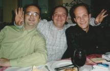 2007 Večera