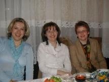 2003 Večera
