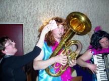 2004 Večera