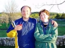 2004 Učka