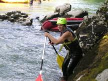 2005 Rafting